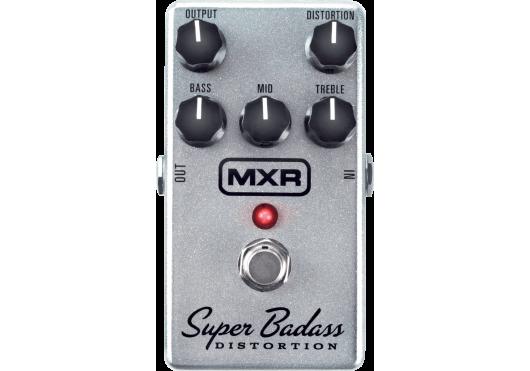 MXR Pédales d'effets M75
