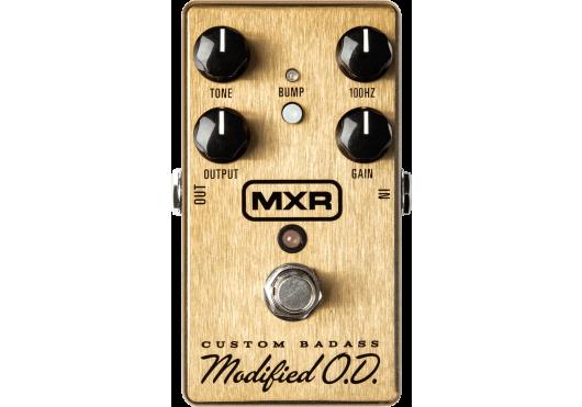 MXR Pédales d'effets M77