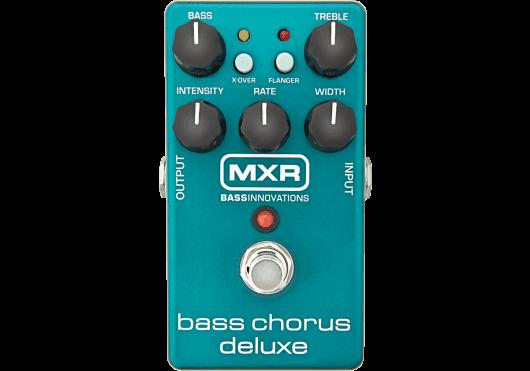 MXR Pédales d'effets M83