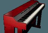 NORD Claviers de scène NORD-GRAND