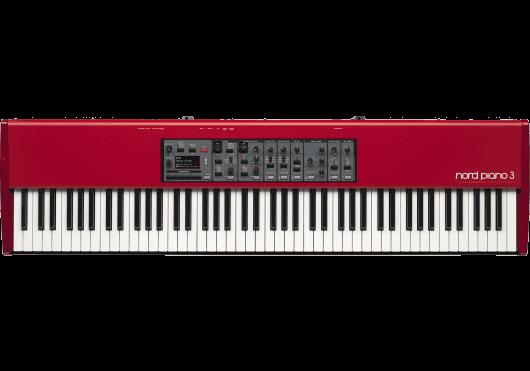 Nord CLAVIERS DE SCÈNE NORD-PIANO3