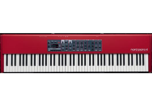 NORD - NORD-PIANO4