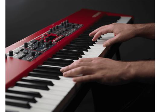 NORD Claviers de scène NORD-PIANO5-88