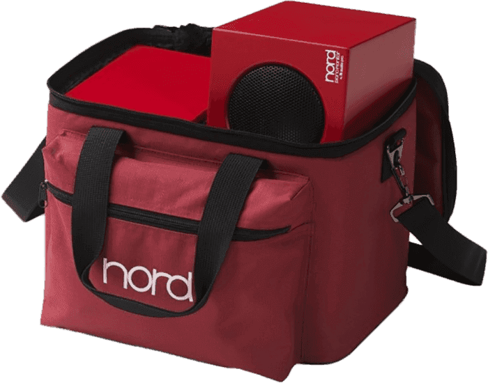 Softcase pour Nord Piano Monitor