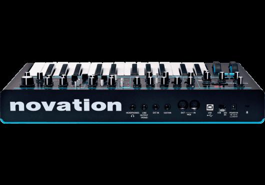 Novation Synthétiseurs BASS-STATION-II