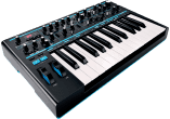 Novation Synthétiseurs BASS-STATION-II