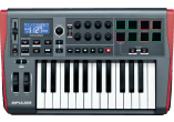 Novation Claviers maitres IMPULSE-25