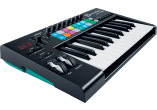 Novation Claviers maitres LAUNCHKEY-25-MK2