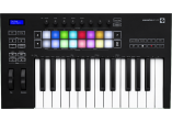 NOVATION Claviers maitres LAUNCHKEY-25-MK3
