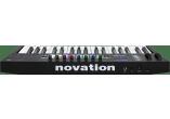 NOVATION Claviers maitres LAUNCHKEY-37-MK3