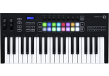 NOVATION Claviers maitres LAUNCHKEY-37-MK3