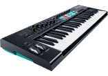 Novation Claviers maitres LAUNCHKEY-49-MK2
