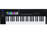 NOVATION Claviers maitres LAUNCHKEY-49-MK3