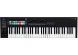 NOVATION Claviers maitres LAUNCHKEY-61-MK3