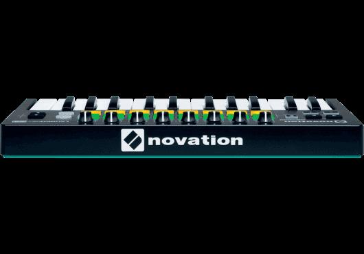 Novation Claviers maitres LAUNCHKEY-MINI-MK2