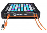 Novation SURFACES DE CONTRÔLE LAUNCHPAD-PRO-CASE