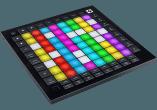 photo Matrice 8x8 RGB + 40 pads