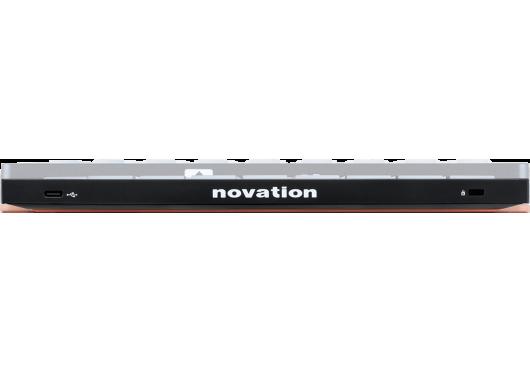 NOVATION Surfaces de contrôle LAUNCHPAD-X