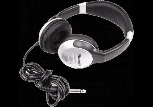 Numark Casques DJ HF125