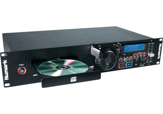 NUMARK Platines CD MP103USB