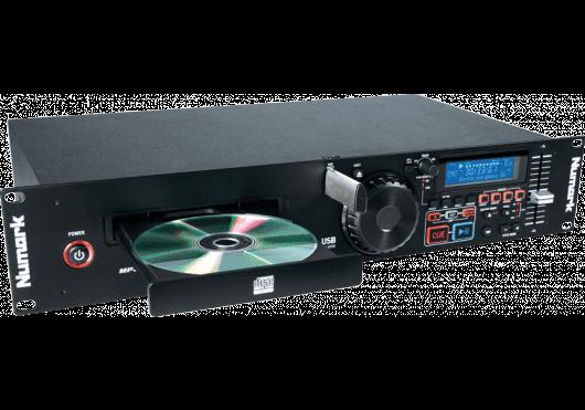 Numark Platines CD MP103USB