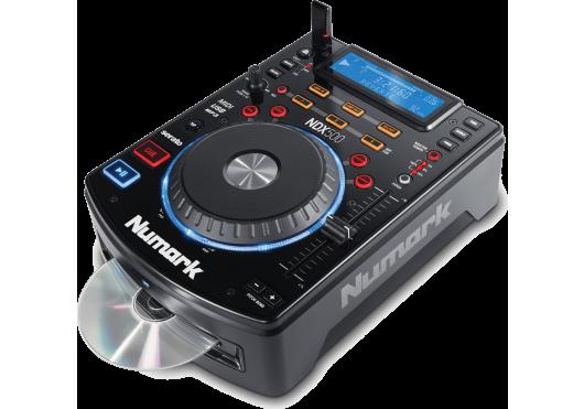 NUMARK Platines CD NDX500