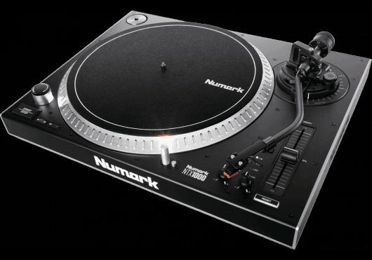 Numark Platines Vinyles NTX1000