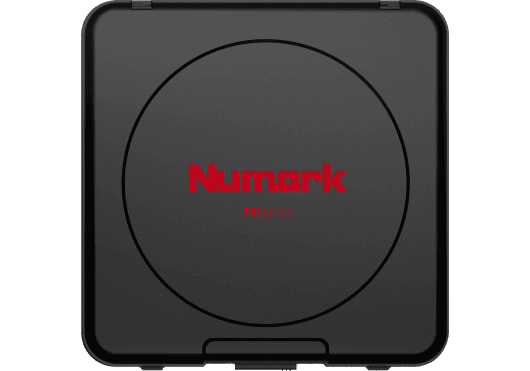 NUMARK Platines Vinyles PT01SCRATCH