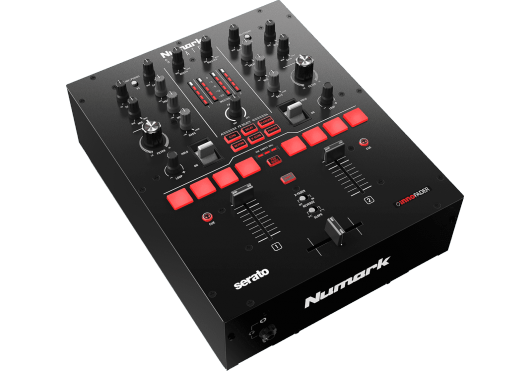 NUMARK Tables de mixage SCRATCH