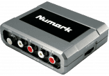 Numark Interfaces Audio STEREOPORT
