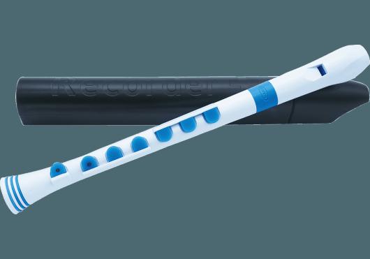 NUVO FLÛTES A BEC N320RDWBL