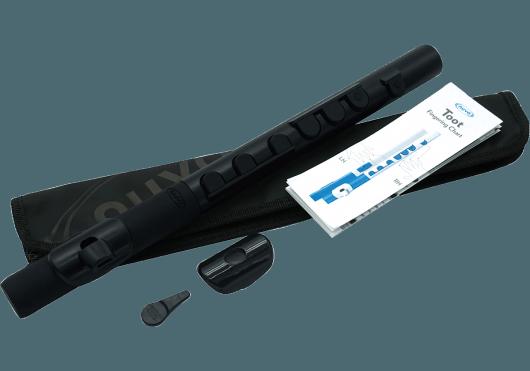 NUVO Flûtes traversières N430TBBK