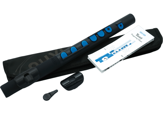 NUVO Flûtes traversières N430TBBL