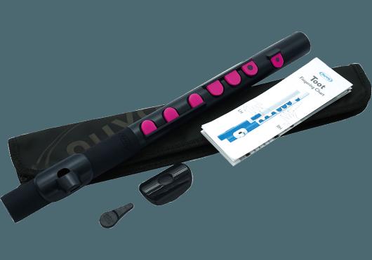 NUVO Flûtes traversières N430TBPK