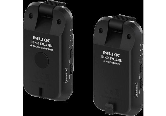 NUX SYSTEMES SANS FILS B2-PLUS