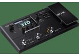 photo Multi-effets guitare écran LCD 4