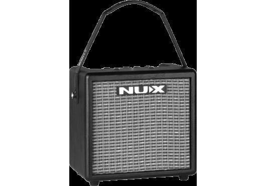 NUX AMPLIS GUITARE ÉLECTRIQUE MIGHTY-8-BT