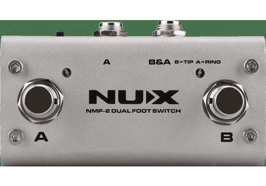 NUX Accessoires NMP-2