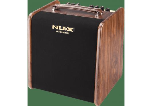 NUX AMPLIS GUITARE ACOUSTIQUE STAGEMAN-AC50