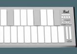 PEARL Batteries électroniques EM1