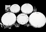 Pearl Batteries électroniques EPAD25S