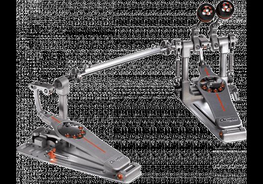 Pearl Pédales Grosse Caisse P3002D