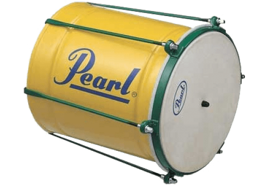 Pearl Percussions BC80SS