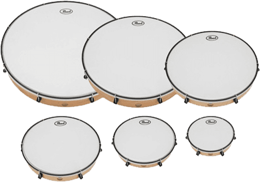 Pearl Percussions PFR-0818C