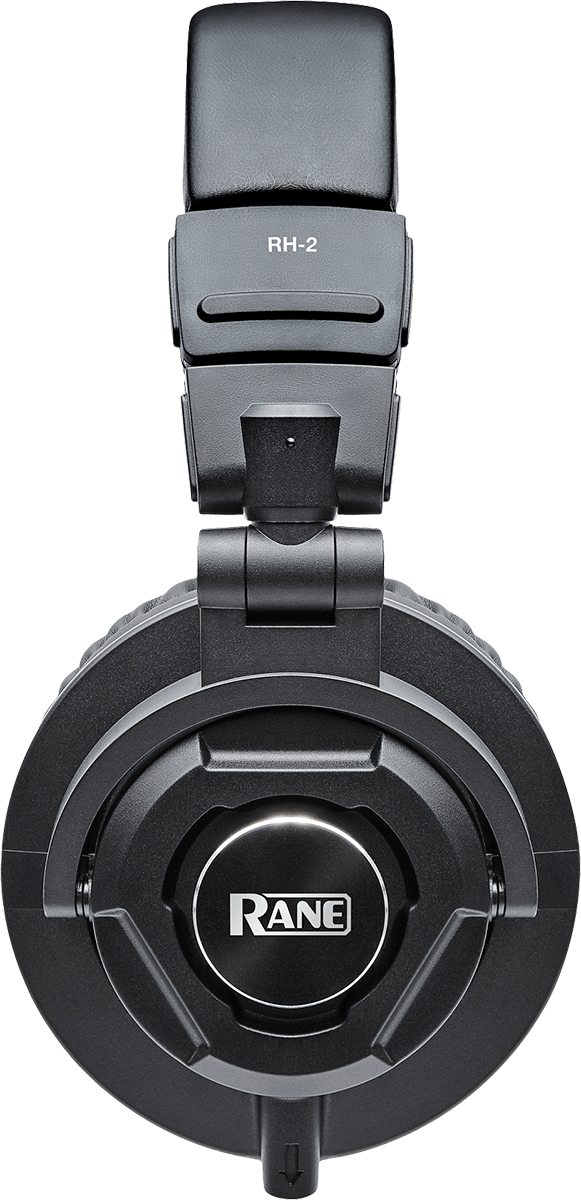 Rane Commercial CASQUES DE MONITORING RH-2