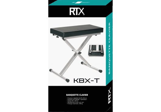 RTX Sièges & banquettes KBX-T