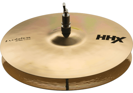 SABIAN Cymbales Batterie 11302XEB