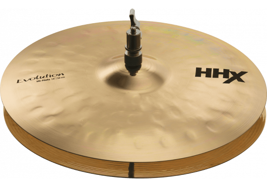 SABIAN Cymbales Batterie 11402XEB
