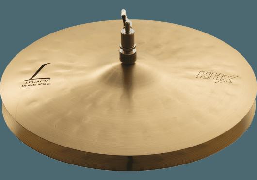 Sabian Cymbales Batterie 11402XLN