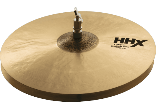 SABIAN Cymbales Batterie 11502XCN
